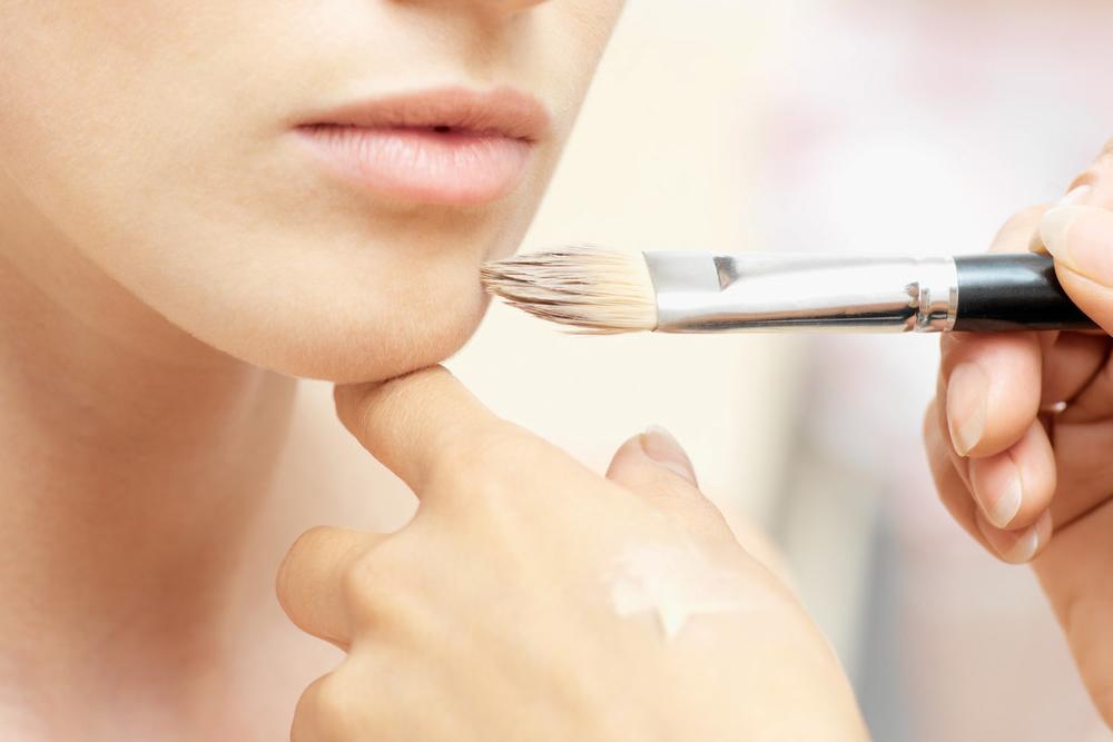 Correcciones y Bases de Maquillaje